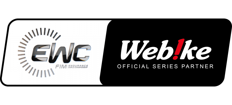 EWC × Webike 世界耐久選手権サポートサイト