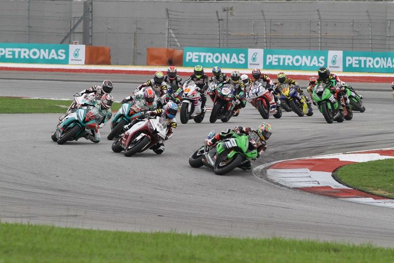 【レースレポート】2014 アジアロードレース選手権第1戦マレーシア