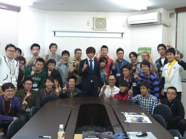 【Teluru team JiR Webike】長島哲太選手ロングインタビュー