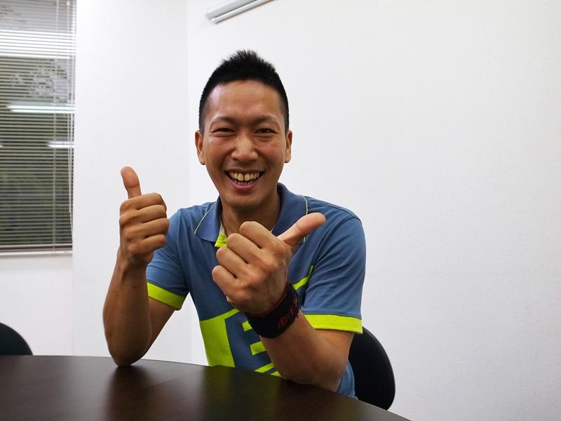 【MotoエクストリームOGA】小川裕之選手ロングインタビュー