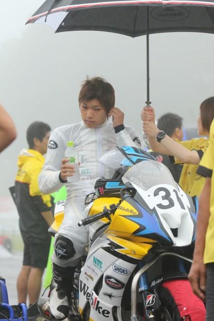 【Webikeチームノリックヤマハ】2014 SUGOロードレースシリーズ 第3戦 レースレポート