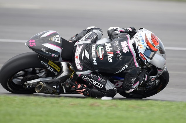 Tetsuta Nagashima aiming for better at Brno