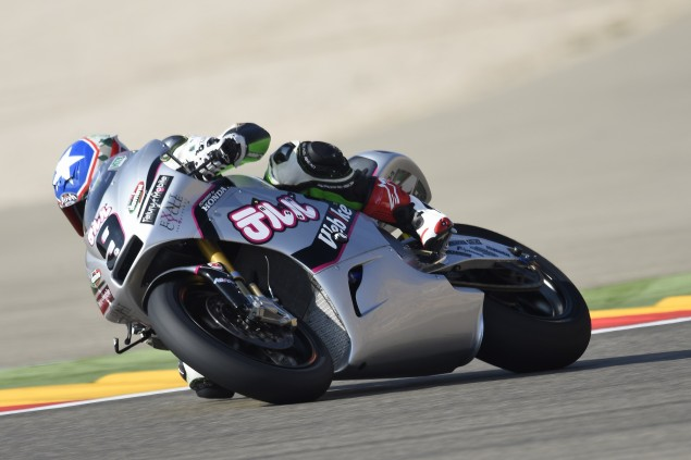 Lots to do on first day for Noyes at Aragon