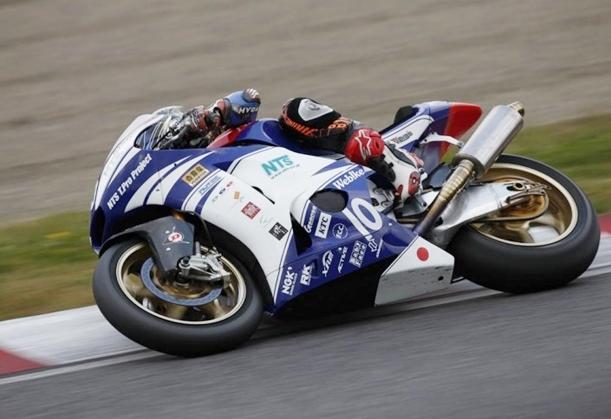 【NTS T.Pro Project】全日本ロードレース 勝利を目指しチャレンジした最終戦