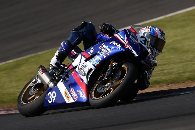 (日本語) 【ヤマハタイランドチームノリック】菅生ロードレース選手権 第2戦
