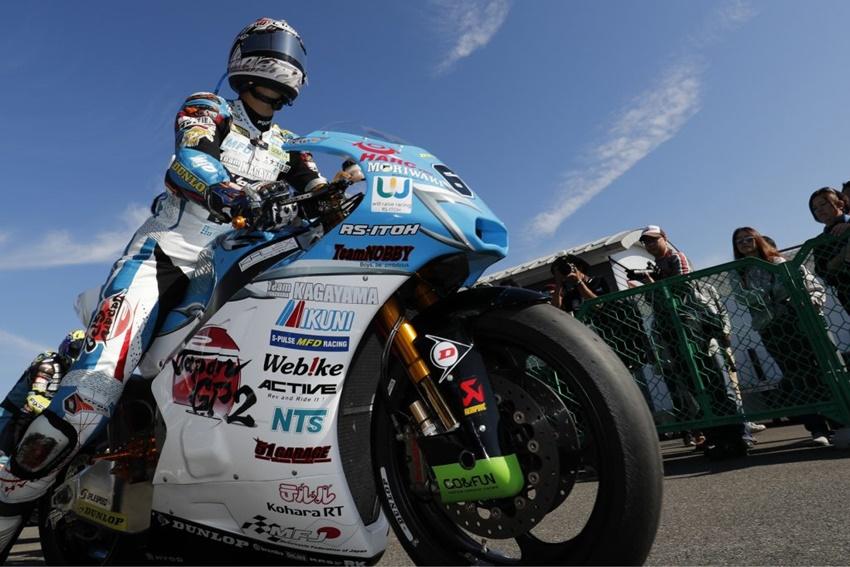 [Team KAGAYAMA]MotoGP Rd.15 「JAPAN-GP2」この経験を未来に生かす