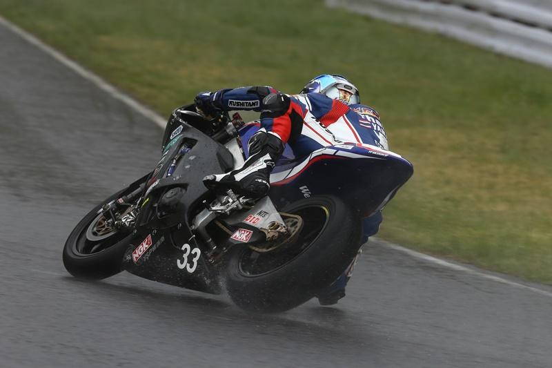 【ヤマハタイランドチームノリック】全日本ロードレース選手権シリーズ 第3戦 筑波