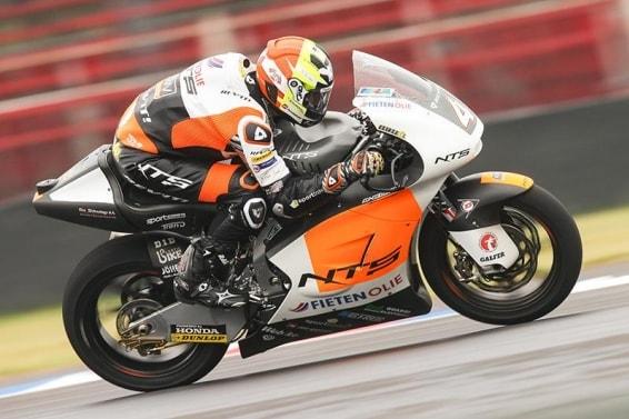 【NTS RW Racing GP】FIM世界グランプリMOTO2 、トリッキーなアルゼンチンGPで健闘