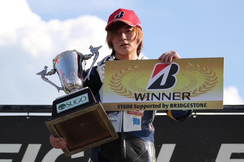 【Webikeチームノリックヤマハ】2020 SUGOロードレースシリーズ第4戦