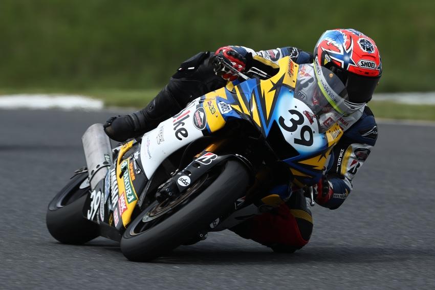 【Webikeチームノリックヤマハ】2020 全日本ロードレース選手権 第3戦