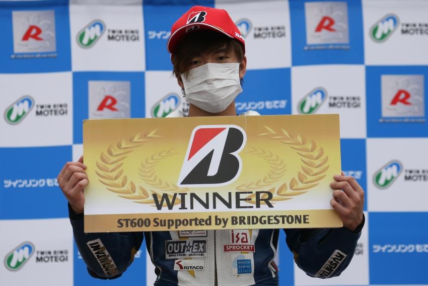 【Webikeチームノリックヤマハ】2020 もてぎロードレース選手権シリーズ第4戦