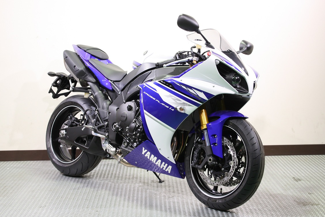 2014 yzf r1 webike for Yamaha r1 2014